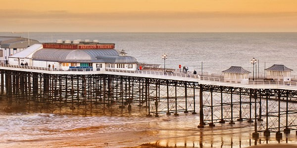 Top places to visit in Norfolk