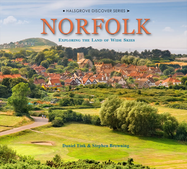 Norfolk – Exploring the Land of Wide Skies