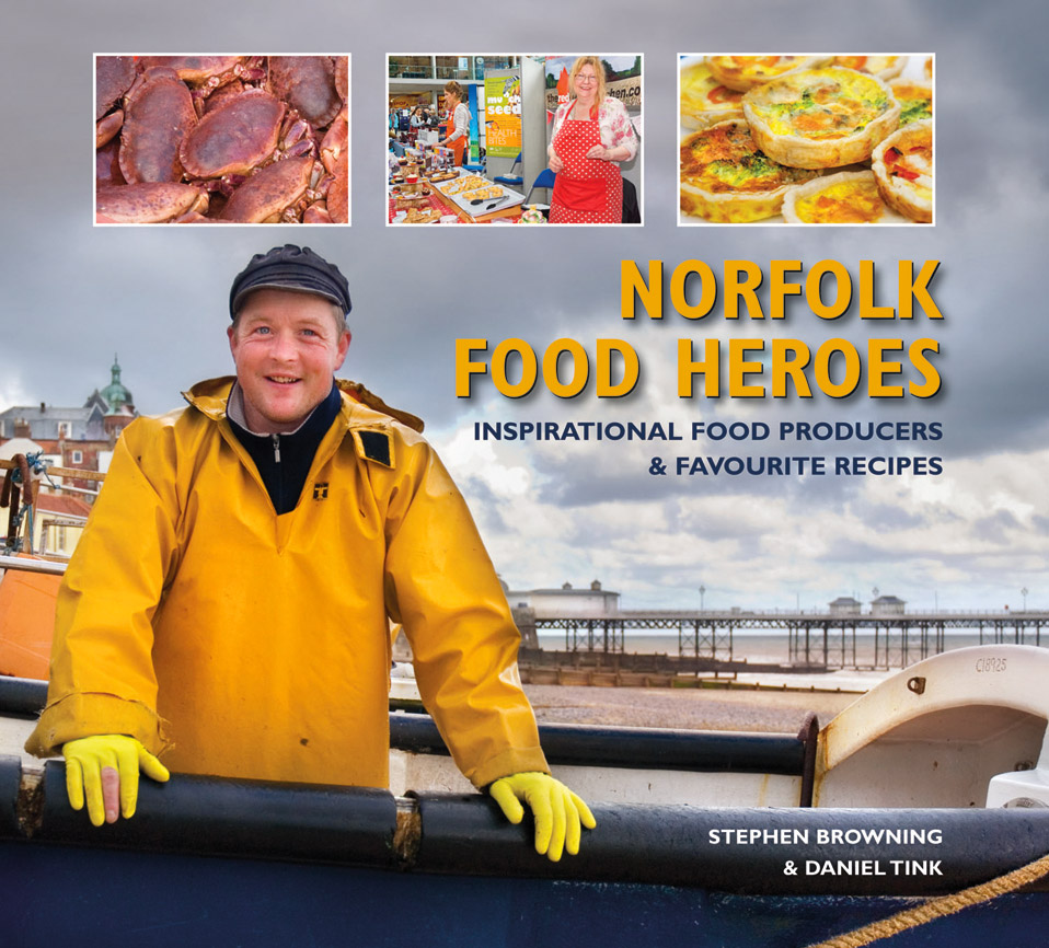 Norfolk Food Heroes