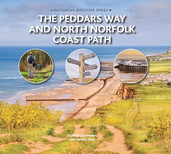 The Peddars Way and North Norfolk Coast Path