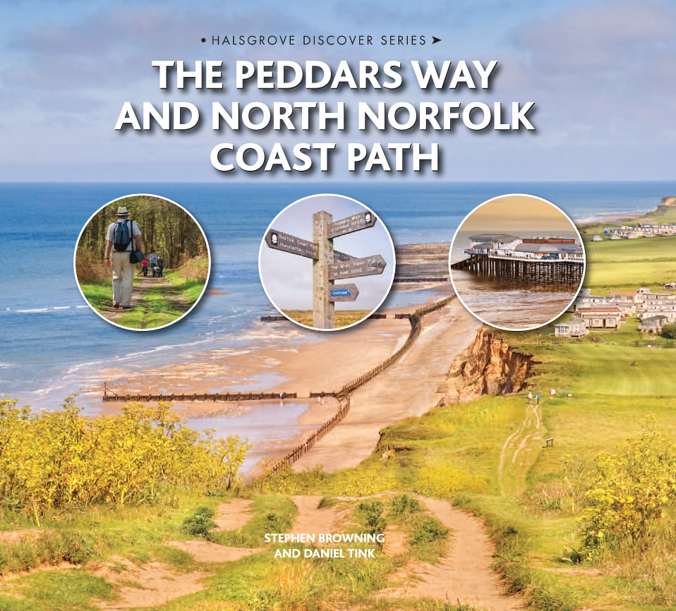 Peddars Way Norfolk Coast Path