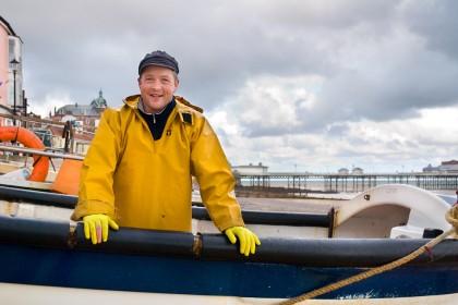 cromer-fisherman