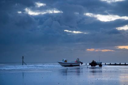 cromer-fishing
