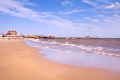 gorleston-beach