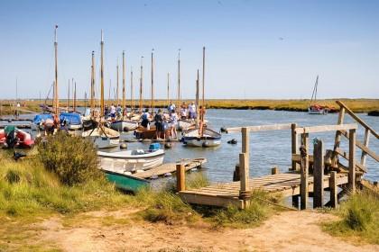 morston-boat-trips