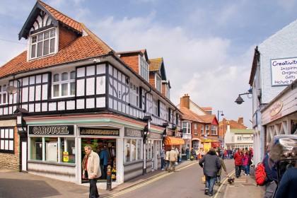 sheringham-high-street