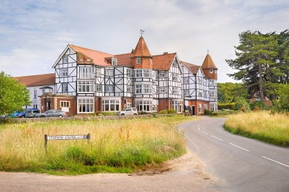 Links Hotel in West Runton