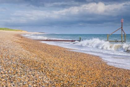 weybourne-beach