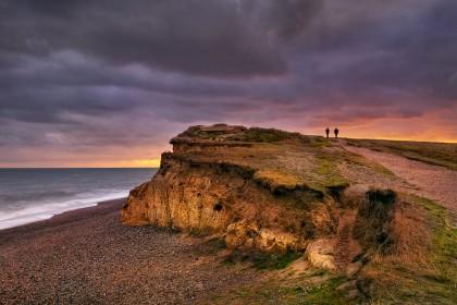 weybourne-cliffs