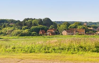 weybourne-village