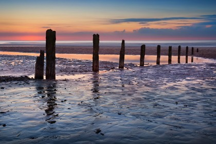 brancaster-beach-sunset