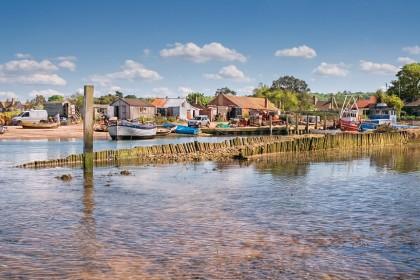 brancaster-harbour