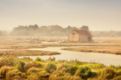 thornham-misty