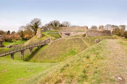 castle-acre-castle