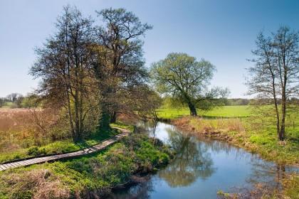 river-thet-springtime